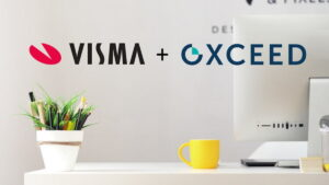 Integration Visma Oxceed